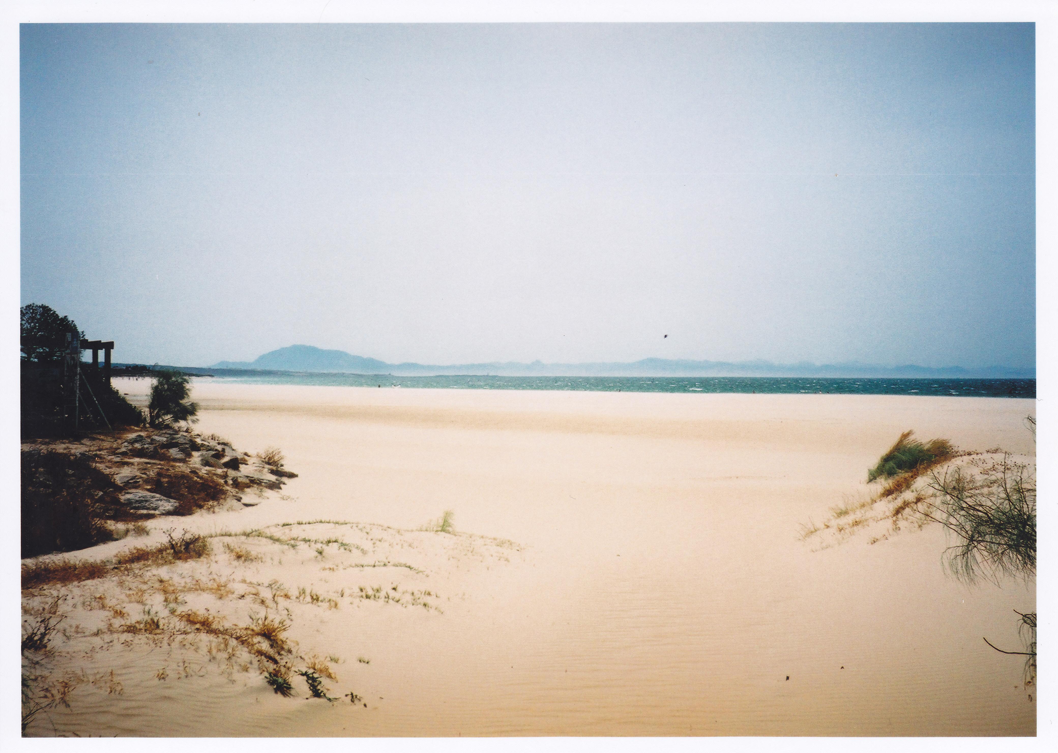 El para so m s cerca de lo que piensas playa de - Camping jardin de las dunas ...