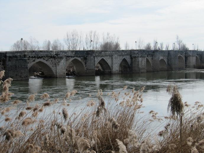Puente simancas