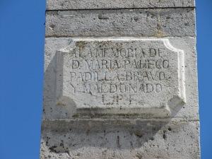 detalle obelisco