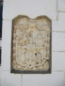 escudo casa