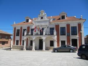 ayuntamiento villalar