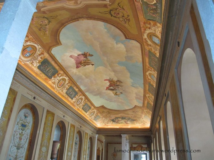 Pinturas palacio