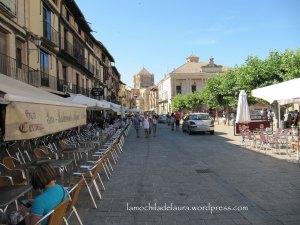 Calles de Toro