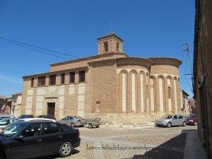 Toro iglesias