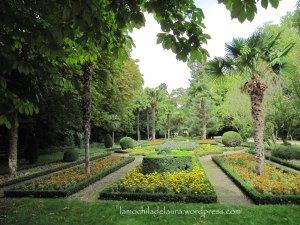 Campo grande jardines