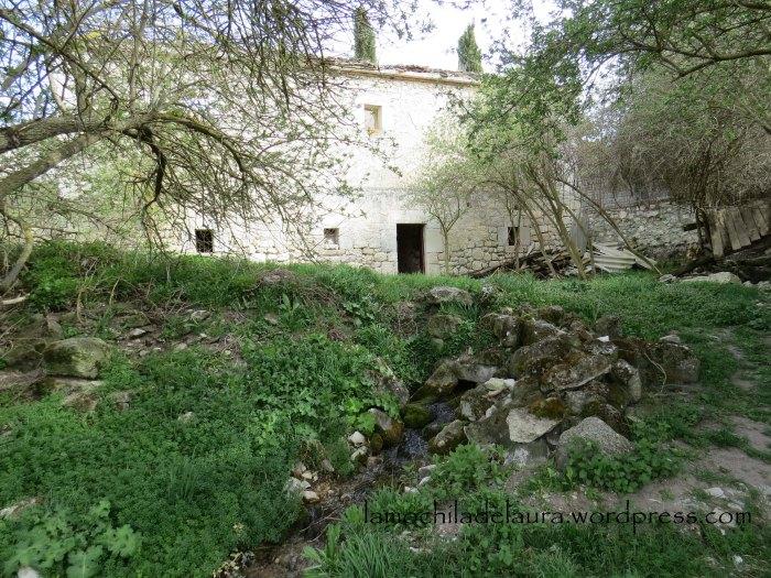 arroyo monasterio