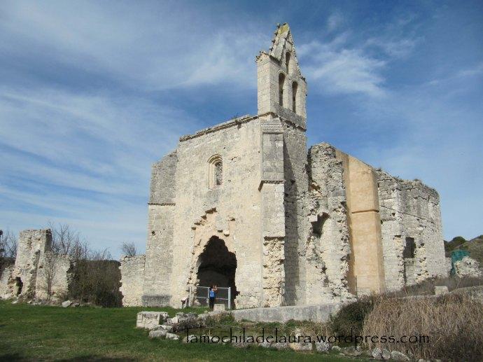 Iglesia virgen de la Armdilla