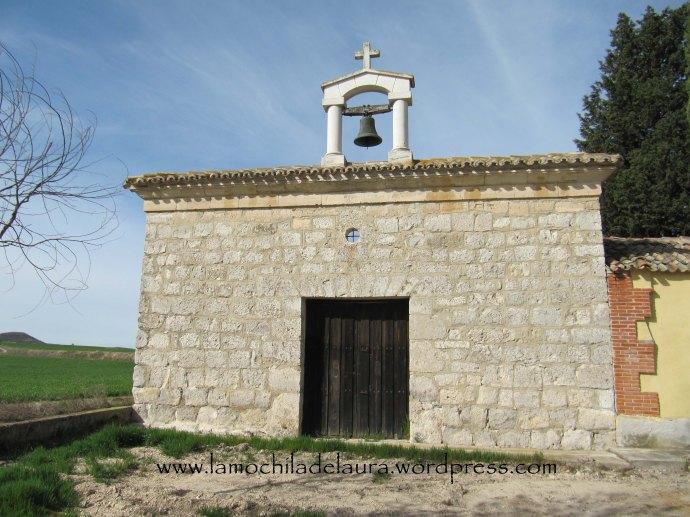 Ermita de Nuestra Señora del Pozo Bueno