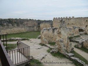 Ruinas Monasterio de Sanfrutos
